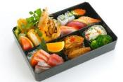 History Of Bento Box